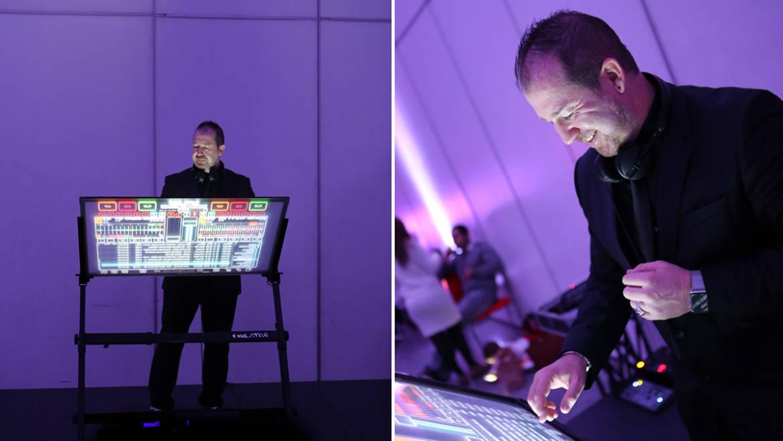 EMULATOR : REVOLUTION DE L'EXPERIENCE DJ !