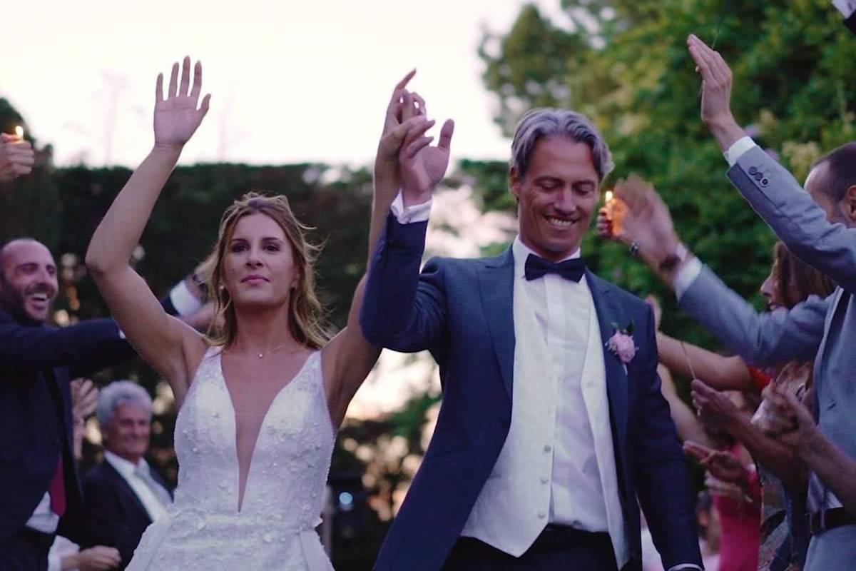 LE MARIAGE C'EST LA VOLONTÉ À DEUX DE CRÉER L'UNIQUE